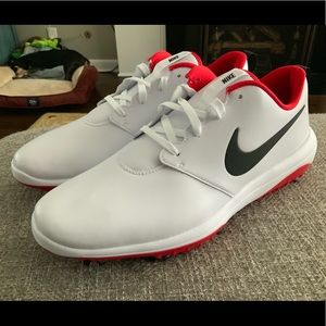 Nike Roshe G Tour Golf Shoes Spikes Mens Size 13